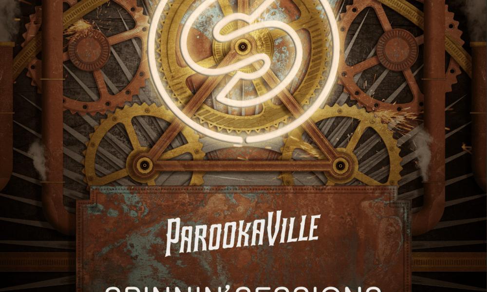 Spinnin' Sessions | Parookaville