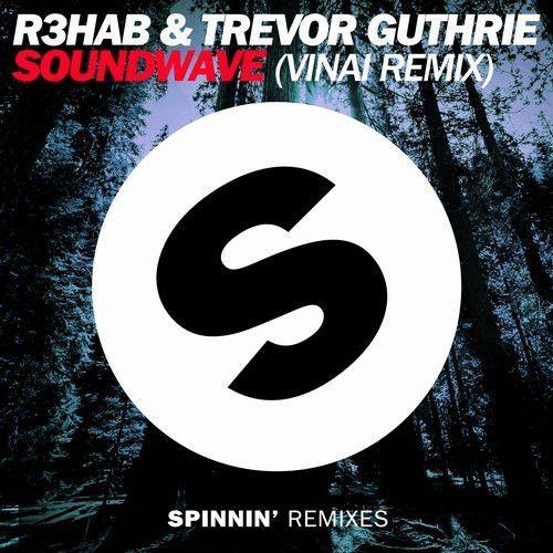 Soundwave (VINAI Remix)