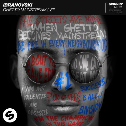 Ghetto Mainstream 2 EP