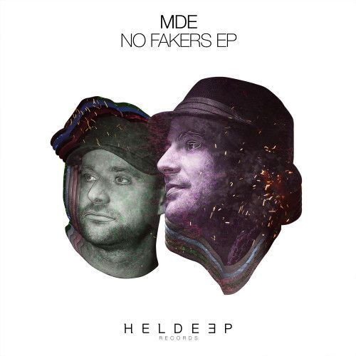 No Fakers EP