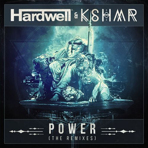 Power (The Remixes)