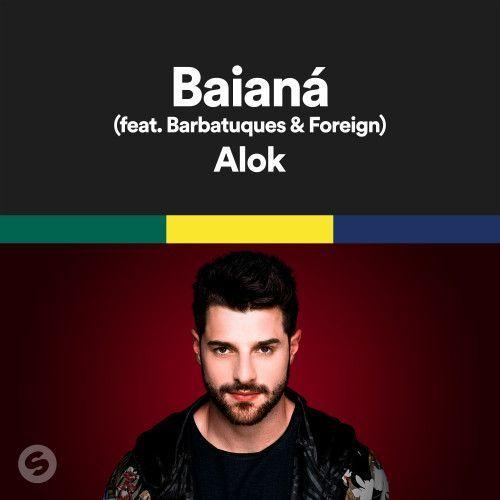 Baianá (feat. Barbatuques & Foreign)