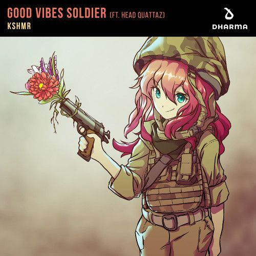 Good Vibes Soldier (feat. Head Quattaz)